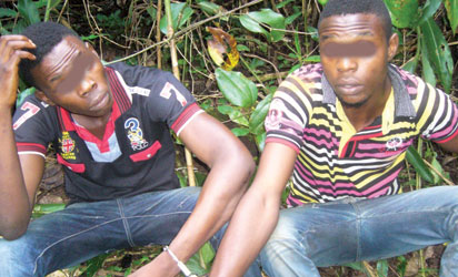 Two Students In Police Net Over Kidnap, Murder Of Colleague