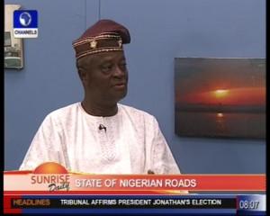 Ogunlewe's Damning Verdict: The Military Built More Roads In Nigeria Than Democracy