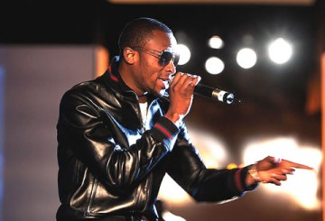 """""""God Will Strike Anyone Who Attributes My Success To Someone Else"""" – D'banj"""