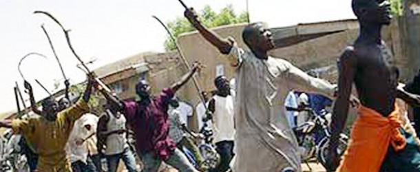 Image result for Herdsmen kill 20, burn houses in fresh Benue attacks