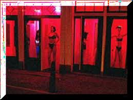 Prostitution karlsruhe Countries Where