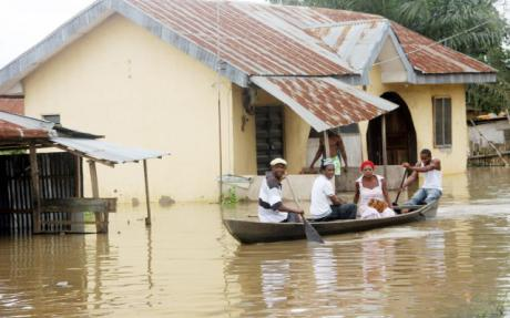 ALERT: 19 States, FCT, Under Fresh Flood Threat Says Federal Ministry Of Environment