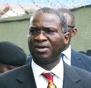 Fashola Tasks Critics Of Okada Ban, 'Go To Emergency Wards, Hospitals And See What Okada Has Caused'