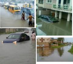 Lagos May No Longer Exist In 50 Years As A Result Of Climate Change If Nothing Is Done