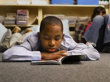 Children Who Study Books At The Age Of Four Helps Boost The Brain In Later Life