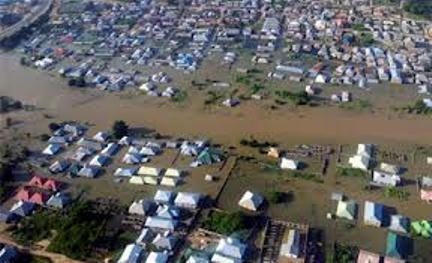 Kogi Flood Disaster: Four Farmers Commit Suicide