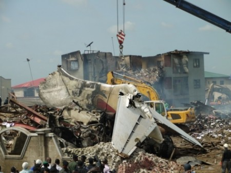 Dana Crash: Insurers Pay Interim N373m Claims To 79 Relatives