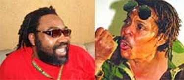 Ras Kimono Blasts Majek Fashek, Calls Him An Alcoholic