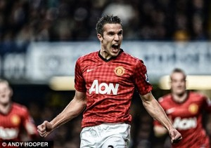 Ahead Of Their EPL Clash, Wenger Calls On Fans To Show RVP Respect
