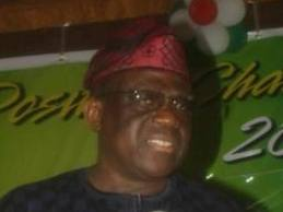 I Will Join Boko Haram When They Start Going After Election Riggers – Gen. Onoja (Retd)
