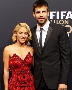 Pranked! Gerard Pique And Shakira Pulled A Fast One On Becoming Parents