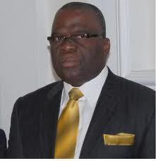 Former National Security Adviser, General Owoeye Azazi (rtd)