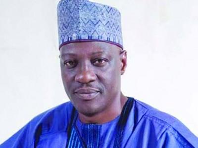 Kwara Governor, Abdulfatah Ahmed