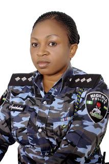 LAGOS STATE POLICE P.R.O NGOZI BRAIDE