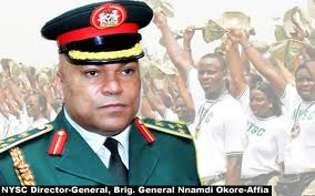 NYSC Members: Serving The Nation Or Not?