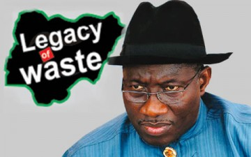 Expensive Trips: Jonathan Spends N3.3bn On Foreign Trips In 2012
