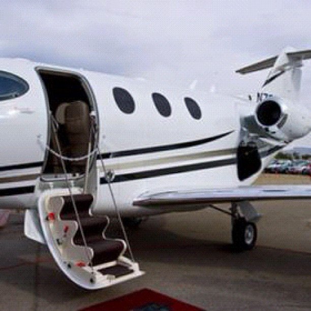 PrivateJet2