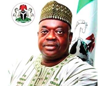 Niger State Governor: Babangida Aliyu