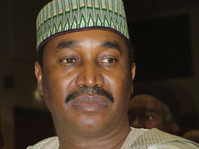 Katsina State Governor: Barrister Ibrahim Shema
