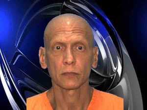 Manuel Pardo, killed through lethal injection