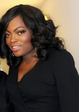 Funke Akindele Bags Endorsement Deal With Jobberman