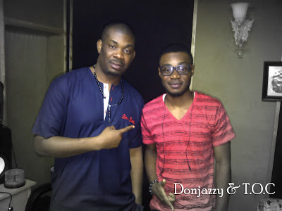 DON JAZZY & TOC