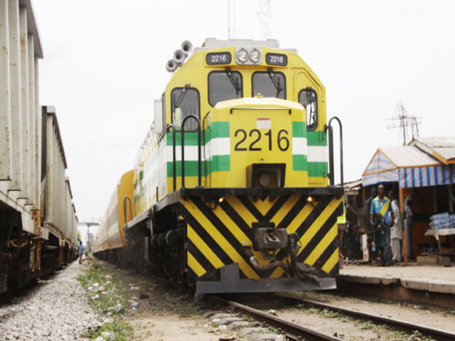Nigeria-Railway-Corporation-Launches-Lagos-Kano-Train-Service