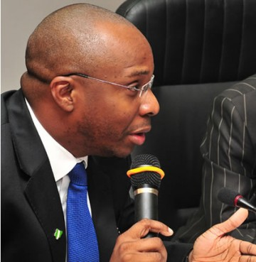 STATISTICIAN GENERAL OF THE FEDERATION, DR. YEMI KALE