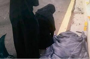 Saudi Nurse Rewarded For Saving A Man's Life