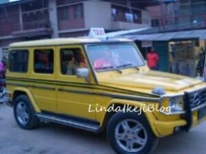 timaya turns g wagon to taxi lindaikejoblog