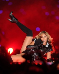 BeyonceSuper Bowl XLVII