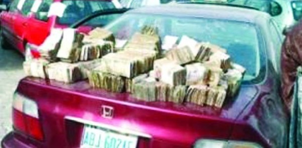 Murder for money…Victims of ritual murders tell their