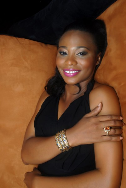 Actress, Nse Ikpe-Etim, Recounts How She Was Told She Would Never Have Babies