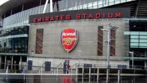 emirate stadium
