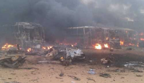 Kano Blast: Luxury Bus Operators Demand N495m Compensation, 24Hrs Police Protection