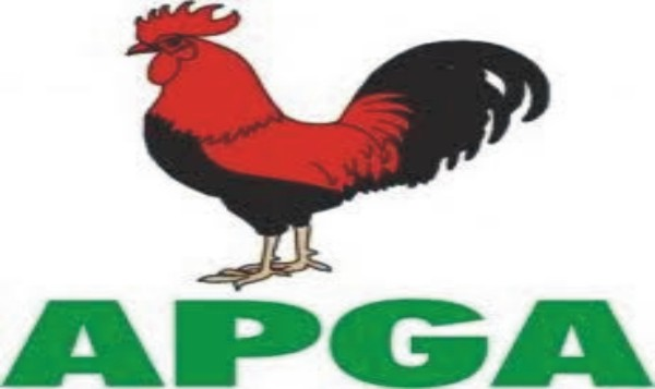 APGA Crisis Deepens As Faction Suspends Soludo