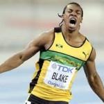 Yohan Blake.