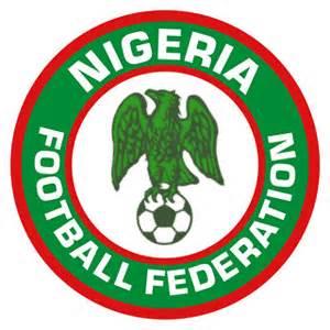 Nigeria Fotball Federation.