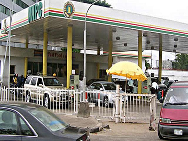 NNPC-station