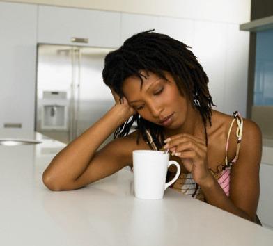 Single-black-woman