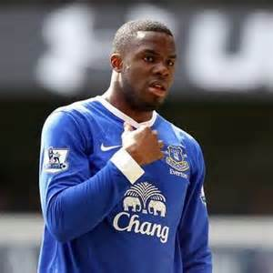 Victor Anichebe: Me? Not Now. The Time is Not Right.