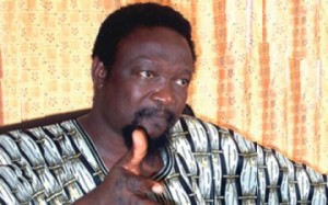 Mr Jide Awe