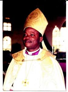 Rt. Rev. David Onuoha