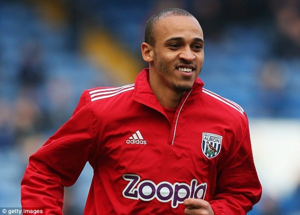 There is a Light At the End of the Tunnel For Odemwingie.