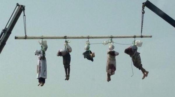 Saudi executes 5 Yemenis