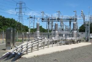 power plant Zungeru