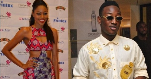 Iceprince dating yvonne nelson
