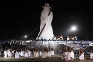 Eko 2012 Opening Ceremony.