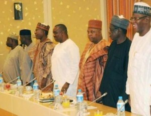 Northern Governors