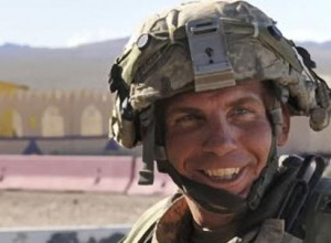 Sergeant Robert Bales